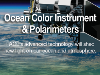 Ocean Color Instrument & Ocean Polarimeters