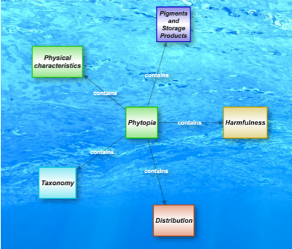 Phytopia interactive (physical characteristics)